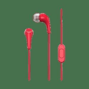 earbuds 2 rossa