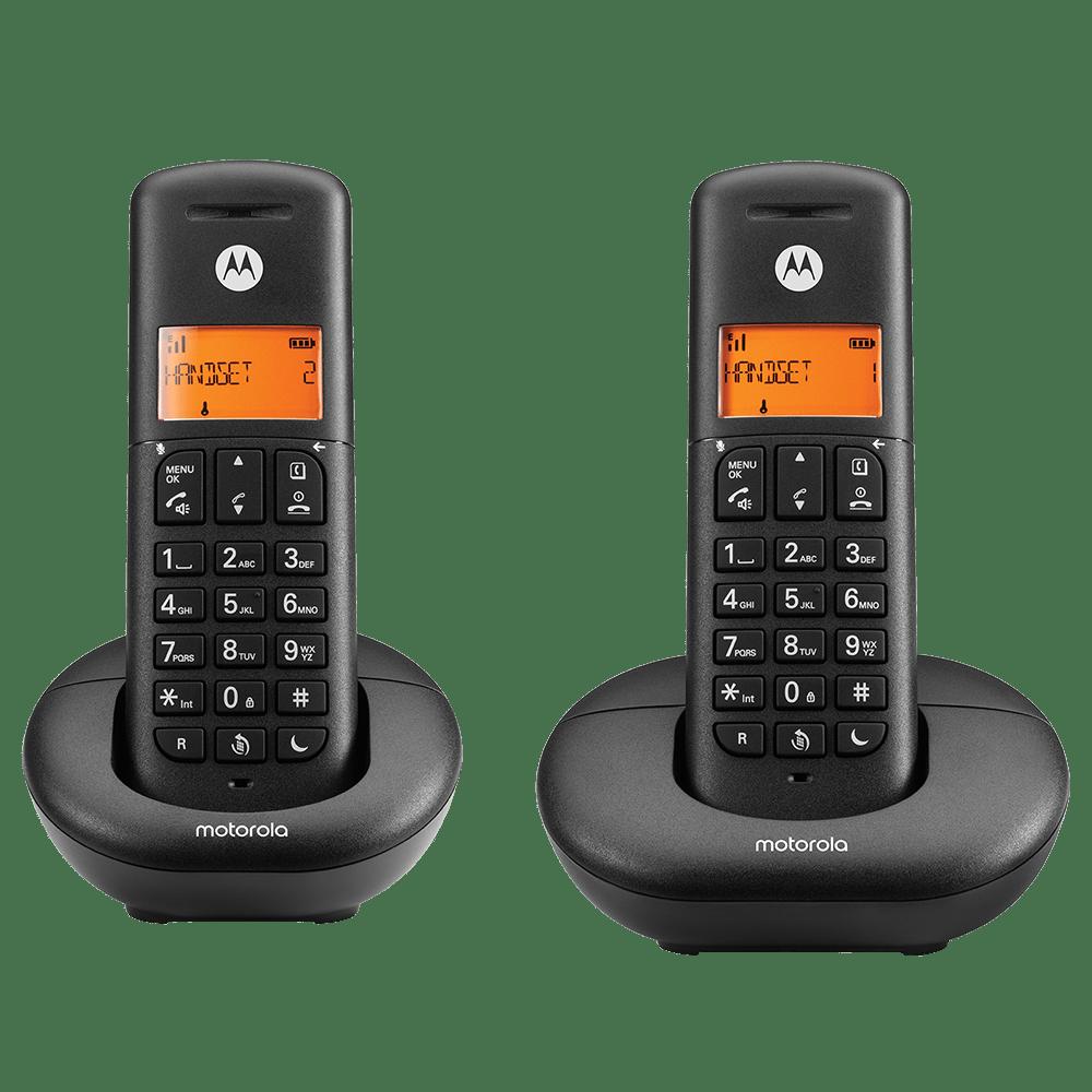 Motorola serie E2 - Motorola Italia