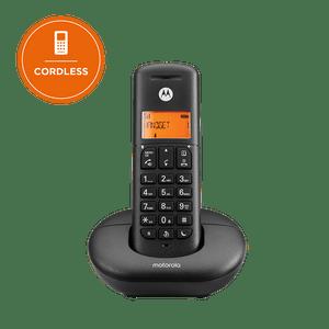 Telefoni cordless Motorola serie E2