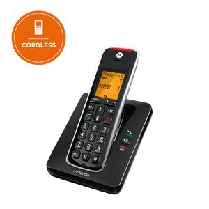Motorola CD201