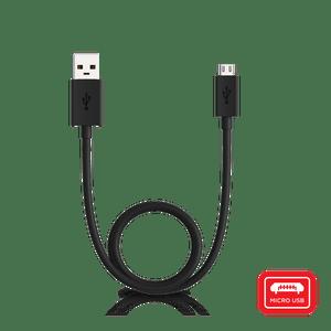 Cavo dati Motorola 1m da micro-USB