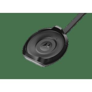 Caricatore Premium Moto 360 di terza generazione - Base di ricarica - Caricatore aggiuntivo per auto, ufficio e viaggi